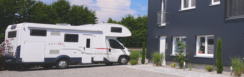 Wohnmobilverleih Quad-Point Breisgau